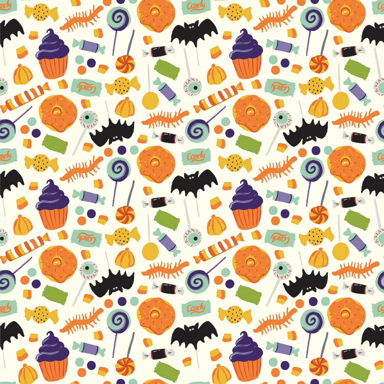 Hocus Pocus - Candy - Cream
