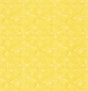 Free Spirit - Designer Mixers - Dainty - Saffron