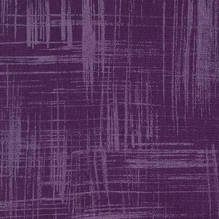 Michael Miller - Painters Canvas - Plum
