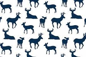 Embrace Gauze - Deer to Me