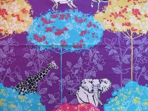 Echino - Acacia - Purple