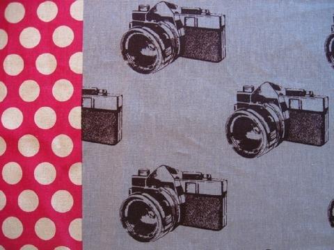 Echino - Cameras B - gray