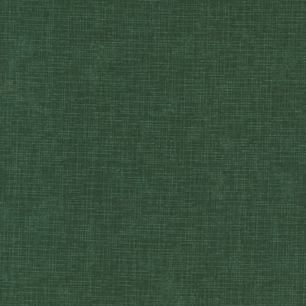 Robert Kaufman - Quilters Linen - Forest