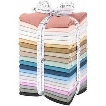Winter Shimmer Coordinates - Fat Quarter Bundle