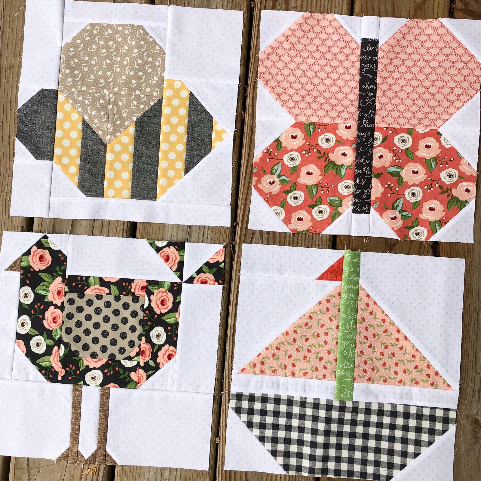 Lori Holt Quilt Patterns Simple Decorating Design