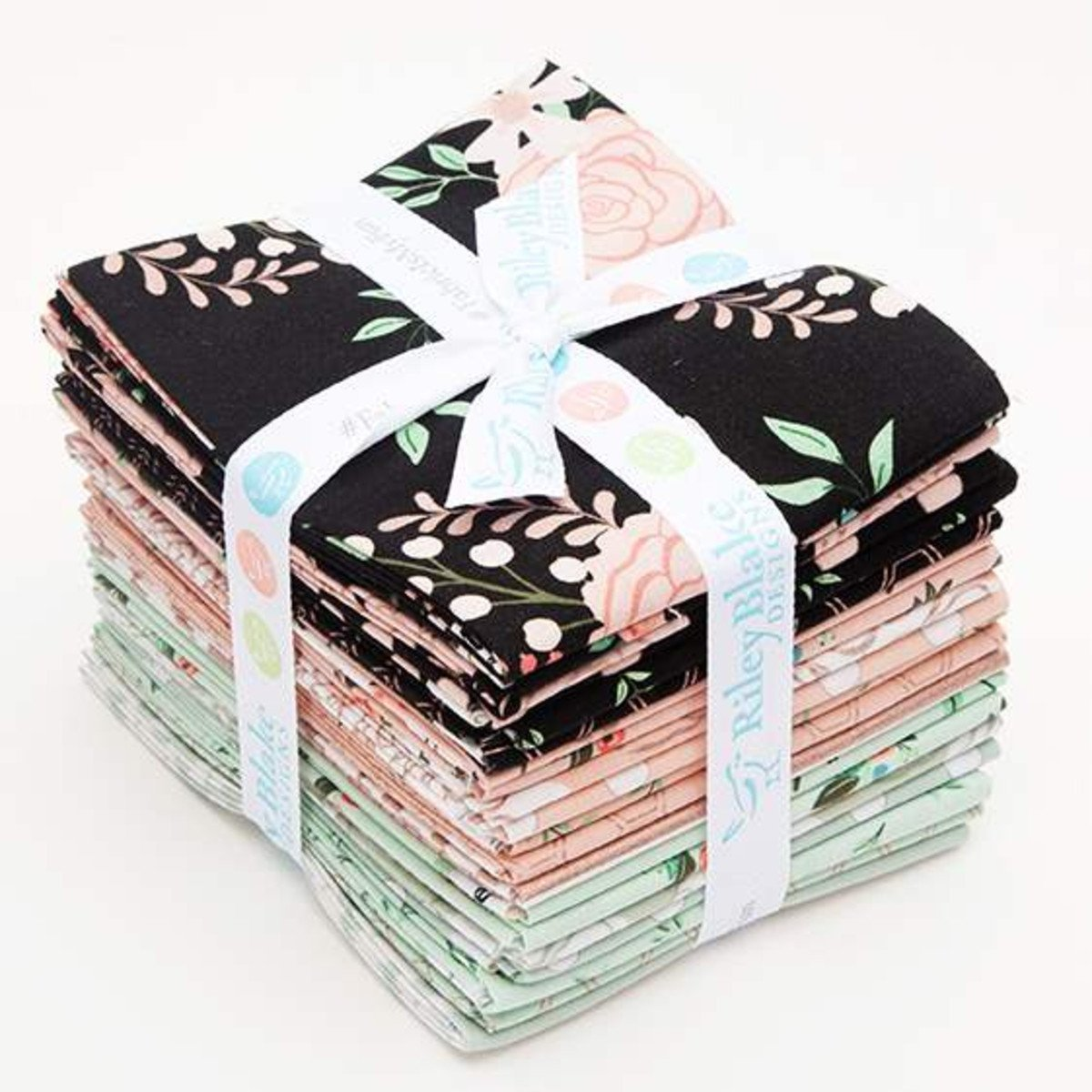 Bliss - Half Yard Bundle