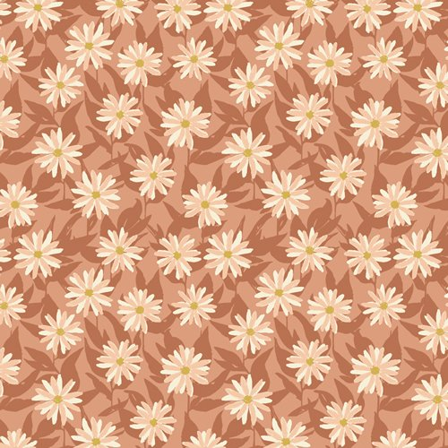 Her & History - Idas Pressed Flowers