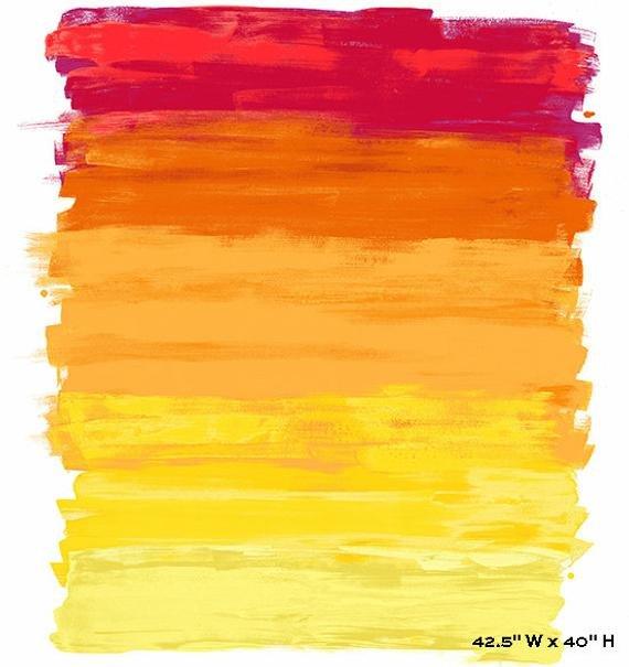 Andover - Paint Panel - Sunrise
