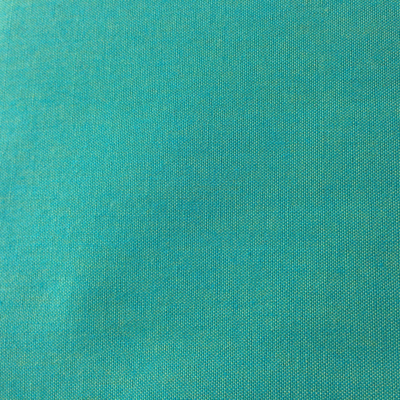 Kokka - Lightweight Canvas - Teal