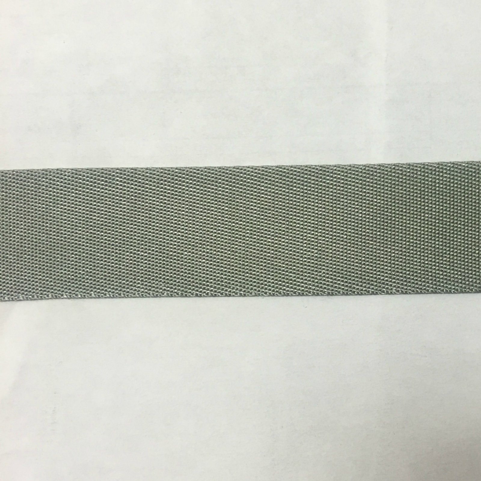 Products from Abroad - 1 3/8 Webbing - Light Grey