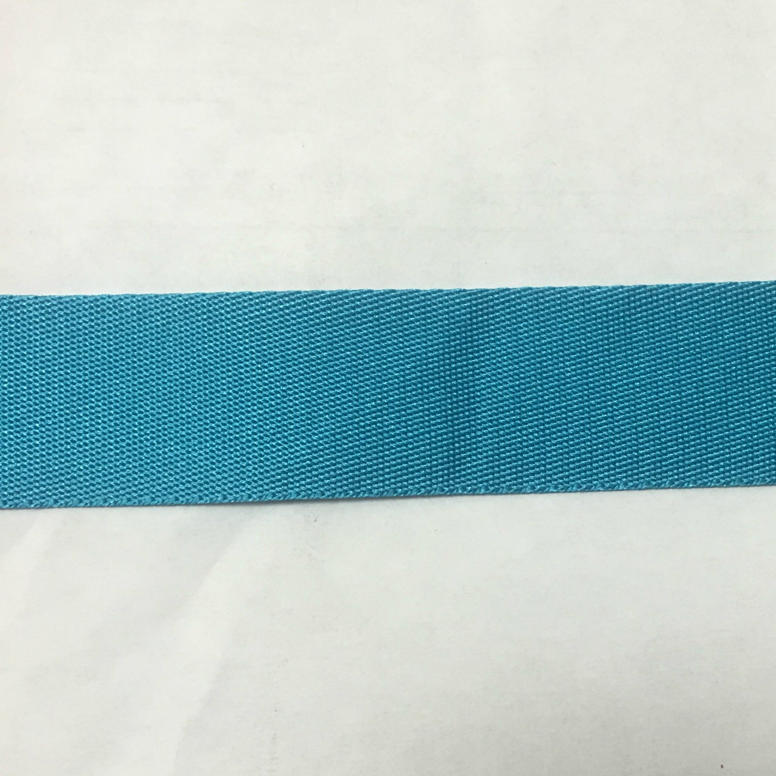 Products from Abroad - 1 3/8 Webbing - Aqua
