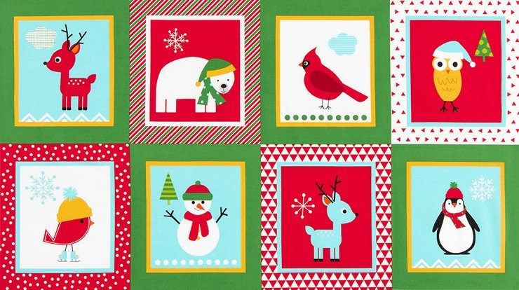 Ann Kelle - Jingle 4 - Blocks