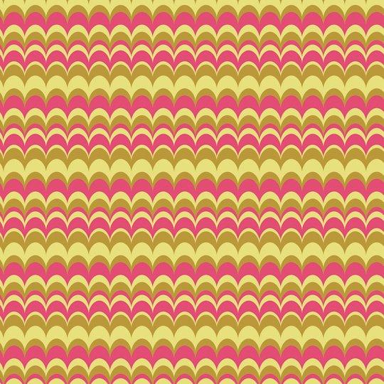 Joel Dewberry - Heirloom - Marbled Stripe
