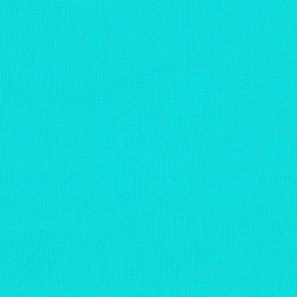 Kona Solid - Color of the Year - Splash