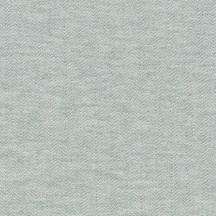 Robert Kaufman - Knit Herringbone - Heather