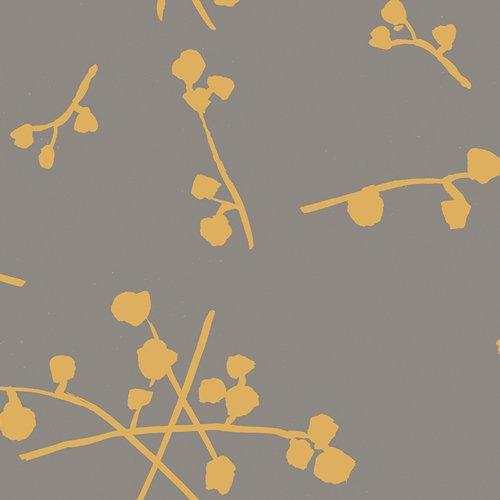 Katarina Roccella - Imprint Knit - Buttonballs - Gold