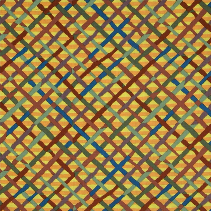 Brandon Mably - Fall 2012 Collection - Mad Plaid - Autumn