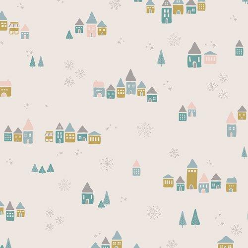 Little Town - Snowdrift - Magic