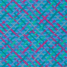Brandon Mably - Fall 2015 Collection - Mad Plaid - Turquoise