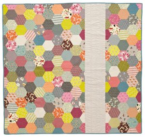 Making the Cut Quilt Kit
