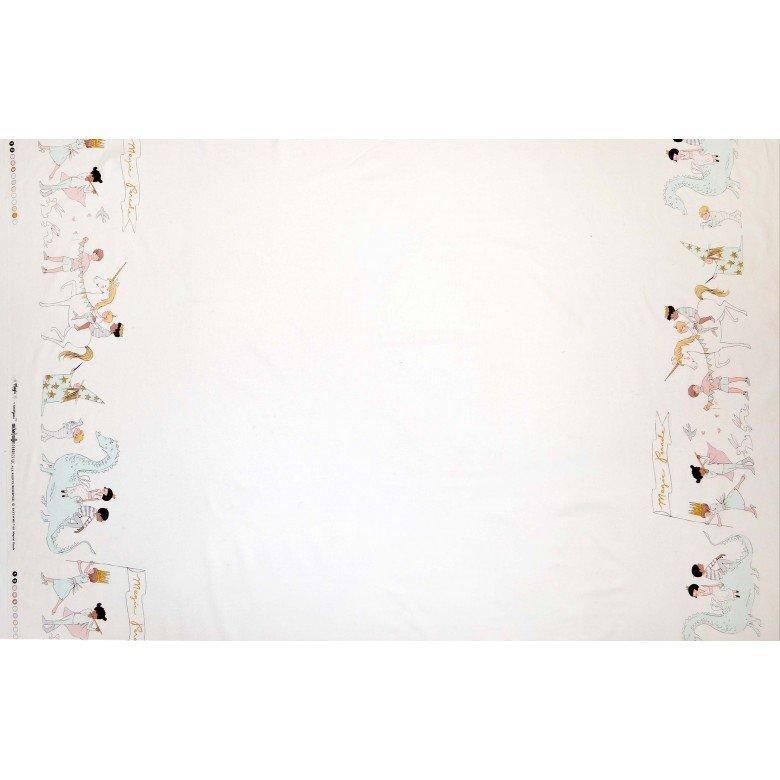 Sarah Jane - Magic - Magical Parade - White