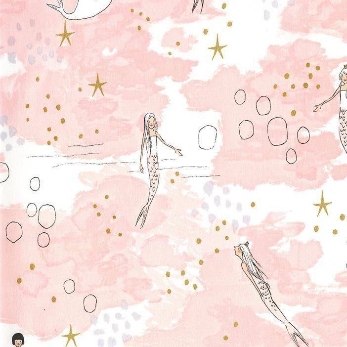 Sarah Jane - Magic - Mermaid Magic - Blossom