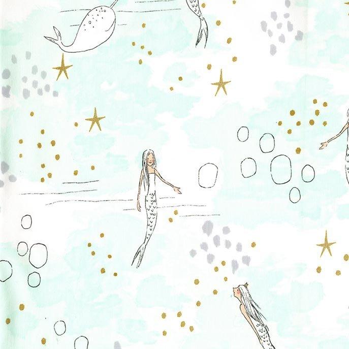 Sarah Jane - Magic - Mermaid Magic - Mist
