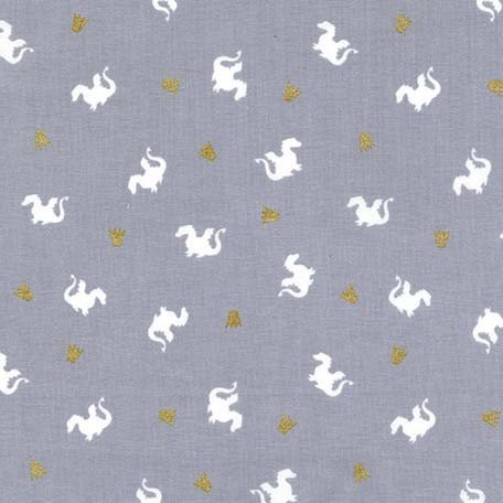 Sarah Jane - Magic - Baby Dragon - Gray