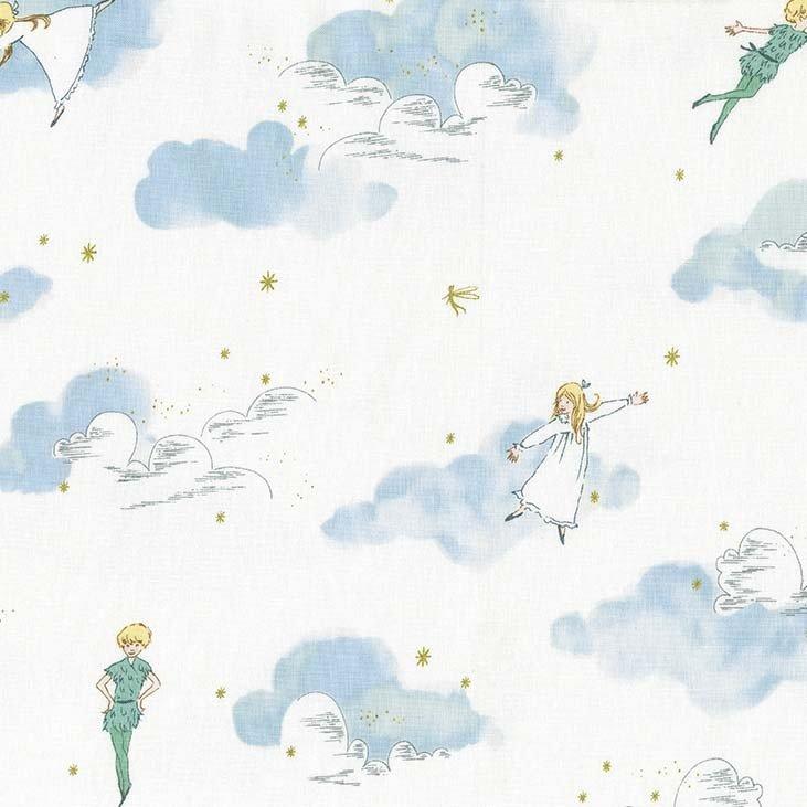 Sarah Jane - Peter Pan - Peter and Wendy