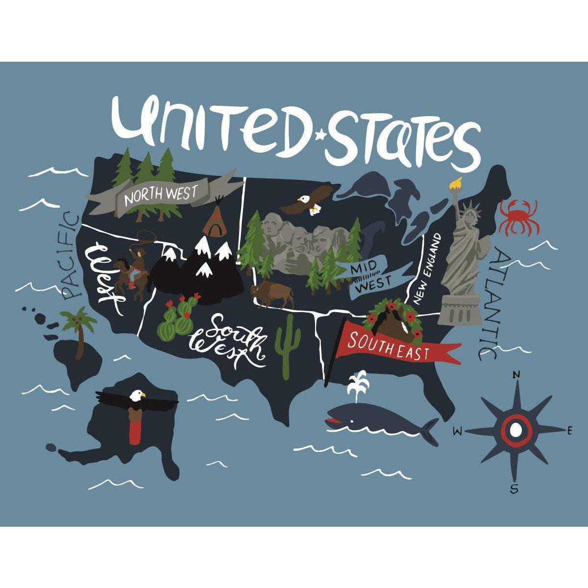 Celebrate America - Panel
