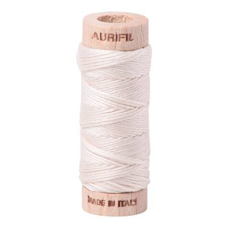 Aurifloss Cotton 6 Strand - 2000 - Solid Light Sand