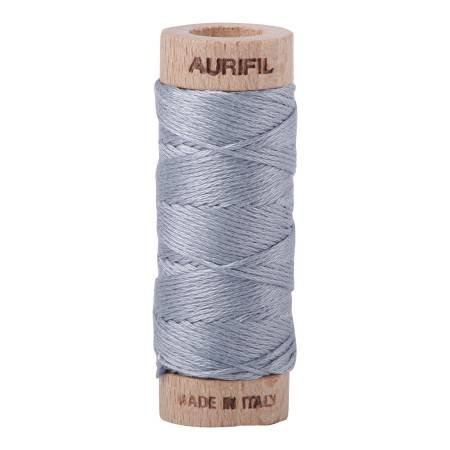 Aurifloss Cotton 6 Strand - 2610 - Light Blue Grey