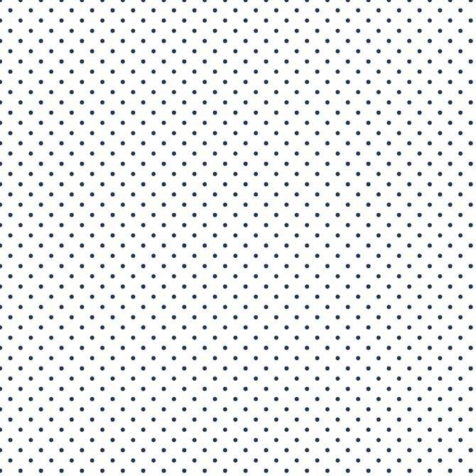 Riley Blake - Swiss Dots - Black