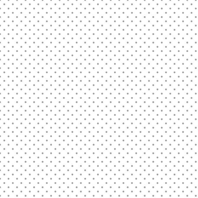 Riley Blake - Swiss Dots - Gray