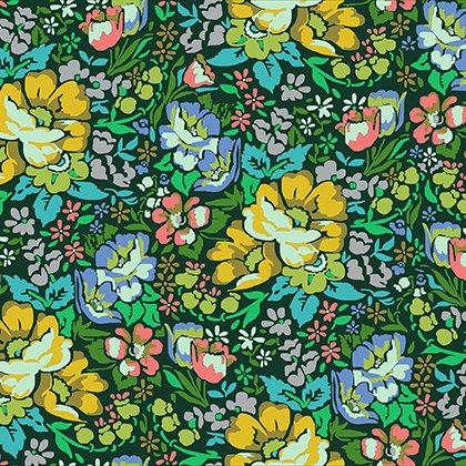 Floral Retrospective - Overachiever - Forest