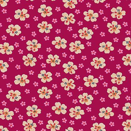 Washington Depot - Flower Girl - Wild Rose