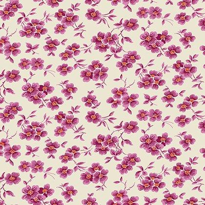 Washington Depot - Wall Flower - Wild Rose