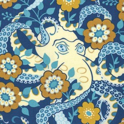 Hello Love - Octopus - Midnight