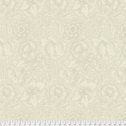 Standen - Poppy - Cream