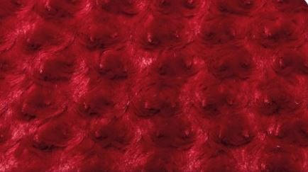 Shannon - Rose Cuddle - Red