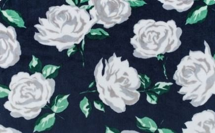Shannon - La Vie En Rose Cuddle - Navy