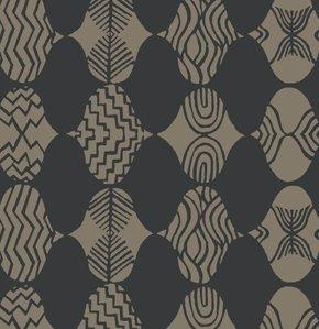 Parson Gray - Curious Nature Sateen - Empire Mark - Royalty