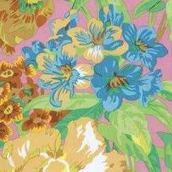 Philip Jacobs - Spring 2016 - Voluptuous - Pink