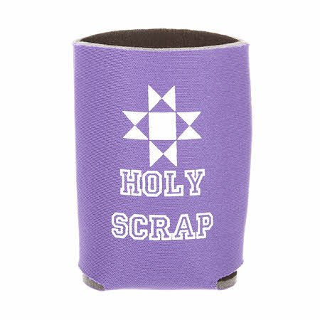 Holy Scrap Can Cooler