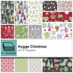 Hygge - 10 Squares