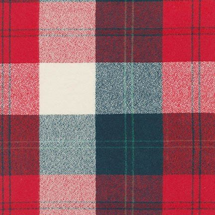 Mammoth Flannel - Plaid - Americana