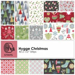 Hygge Christmas - Jelly Roll