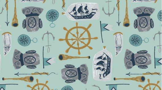 Dear Stella - Aweigh North - Sea Supplies