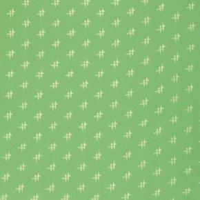 Heather Bailey - Momentum Voile - Factor - Emerald
