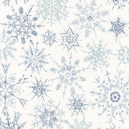 Winter Shimmer - 18215 - Storm